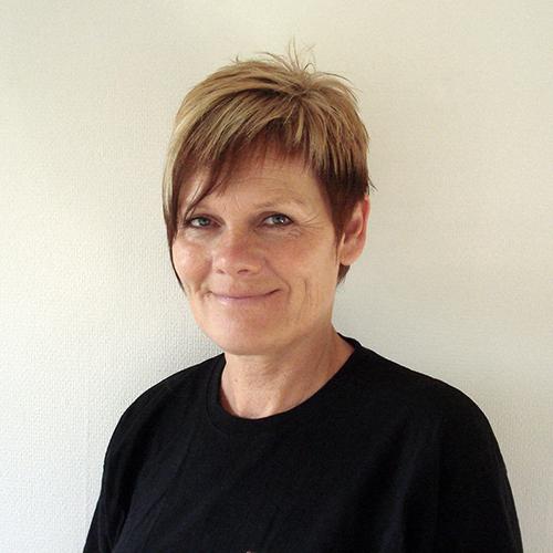 Jette Nørgaard Kristensen